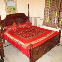 Hotel Baba Haveli комната для гостей фото 5