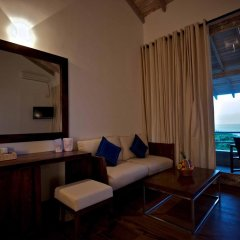 Отель Roman Beach 4* Стандартный номер с различными типами кроватей фото 3