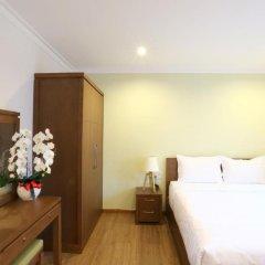 Апартаменты Song Hung Apartments Улучшенные апартаменты с различными типами кроватей фото 25