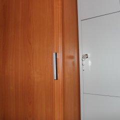 Hostel Grey Кровать в женском общем номере с двухъярусной кроватью фото 10