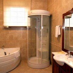 Аврора Парк Отель 3* Стандартный номер разные типы кроватей фото 2