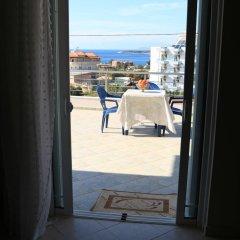Отель My Ksamil Guesthouse Апартаменты с различными типами кроватей фото 6