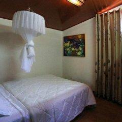 Отель Wooden House Holiday Rental Хойан комната для гостей фото 5