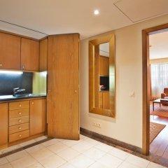 Отель Altis Suites 4* Люкс с различными типами кроватей фото 2