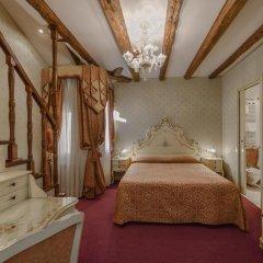Отель Locanda Al Leon комната для гостей фото 2