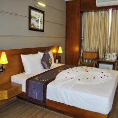 Barcelona Hotel Nha Trang 3* Номер Делюкс с двуспальной кроватью фото 3