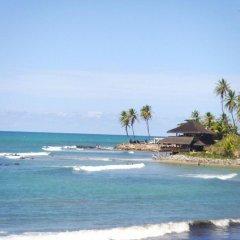 Manary Praia Hotel пляж фото 2