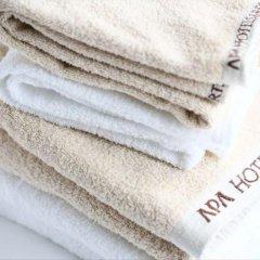 APA Hotel Kodemmacho-Ekimae 3* Стандартный номер с различными типами кроватей фото 7