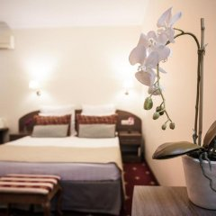 Отель Вилла Дежа Вю 2* Улучшенный номер фото 13