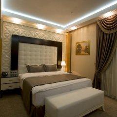 Бутик Отель Бута 4* Стандартный номер разные типы кроватей фото 11