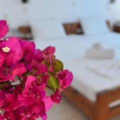 Отель Pavlos Place 2* Стандартный номер с различными типами кроватей фото 6
