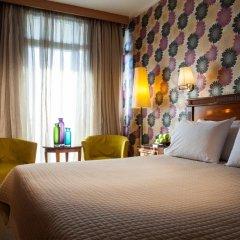 Hotel El Greco 3* Стандартный номер фото 16