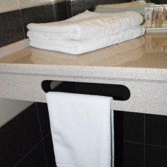 Гостиница Губернский 4* Стандартный номер с различными типами кроватей фото 16