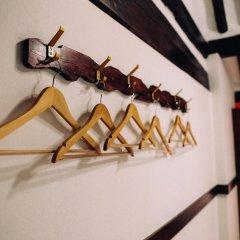 Отель Bibimbap Guesthouse 2* Стандартный номер с различными типами кроватей фото 19