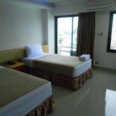 The Tower Praram 9 Hotel Бангкок комната для гостей фото 3