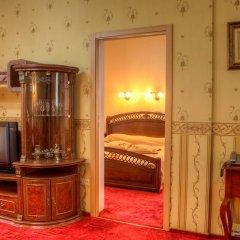 Гостиница Доминик 3* Улучшенный люкс разные типы кроватей фото 19