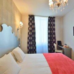 Hotel La Villa Nice Promenade комната для гостей фото 12