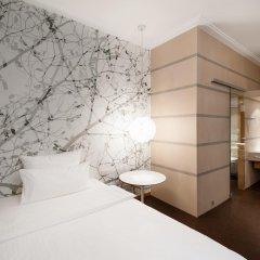 Design Hotel Stadt Rosenheim 3* Номер Комфорт разные типы кроватей фото 2