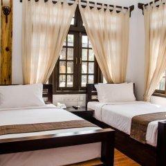 The Manor Hotel 3* Стандартный номер с 2 отдельными кроватями фото 5