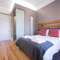 Отель Castilho Lisbon Suites Номер Делюкс фото 3