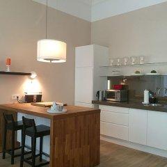 Апартаменты Puro Design Apartment Мюнхен в номере