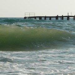 Гостевой Дом По Песчаной пляж
