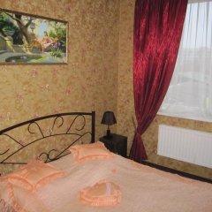 Гостиница Отельный Комплекс Ягуар 2* Стандартный номер двуспальная кровать фото 2