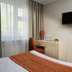 Гостиница ХИТ удобства в номере фото 2