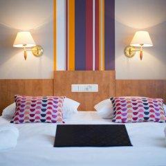 Отель Start Hotel Atos Польша, Варшава - 11 отзывов об отеле, цены и фото номеров - забронировать отель Start Hotel Atos онлайн комната для гостей фото 4