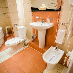Гостиница Ля Ротонда ванная