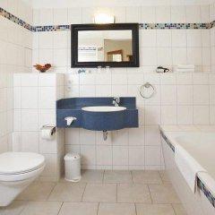 Hotel City Gallery Berlin 3* Номер категории Эконом с различными типами кроватей фото 3