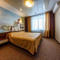 Гостиница Аврора 3* Люкс с разными типами кроватей фото 14