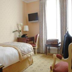 Hotel Mayfair Paris Стандартный номер