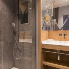 Отель MILLESIME Париж ванная
