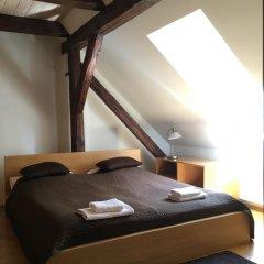Апартаменты Charles Bridge Apartments Улучшенные апартаменты с различными типами кроватей фото 12