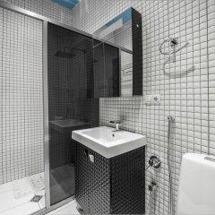 Отель Sweet Home Tbilisi ванная
