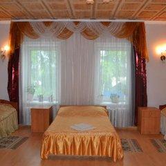 Отель Ашхен Осташков комната для гостей фото 8
