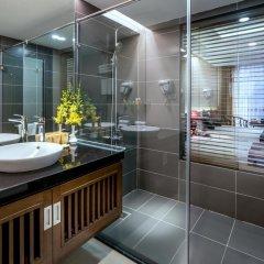 Amazing Hotel Sapa 4* Улучшенный номер с различными типами кроватей фото 4