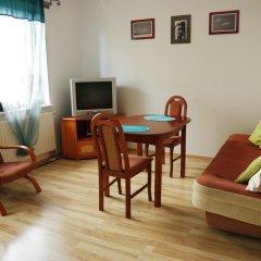 Отель Apartament Milenium - Sopot Сопот комната для гостей фото 3