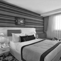 Отель QUA 5* Стандартный номер