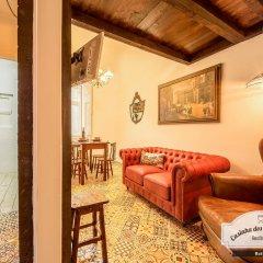 Отель Casinha Dos Sapateiros 4* Семейная студия фото 2