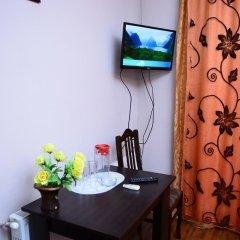 Отель Kvareli Грузия, Тбилиси - отзывы, цены и фото номеров - забронировать отель Kvareli онлайн удобства в номере фото 2