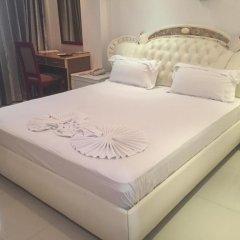 Sun Shine Hotel 3* Номер Делюкс с различными типами кроватей фото 2