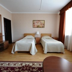 Гостиница Планета Люкс 4* Полулюкс с различными типами кроватей фото 13