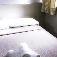 Отель Hostal El Arco Стандартный номер с двуспальной кроватью фото 16