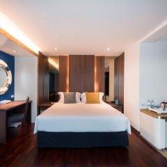 A-One The Royal Cruise Hotel Pattaya 4* Полулюкс с различными типами кроватей фото 4