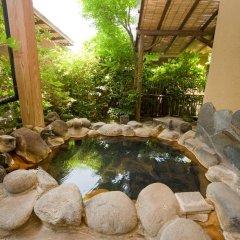 Отель Hanareyado Yamasaki Минамиогуни бассейн