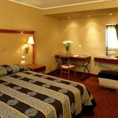 Piraeus Theoxenia Hotel 5* Стандартный номер с различными типами кроватей фото 7