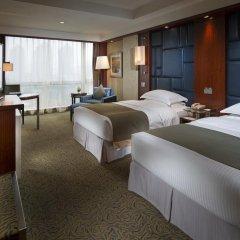 Kuntai Royal Hotel 5* Стандартный номер с различными типами кроватей