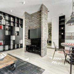 Отель Dom & House - Apartamenty Nadmorski Dwór развлечения